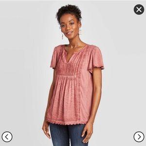 Knox Rose women's blouse size XS